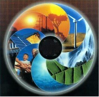Marco para el fomento de energías renovables