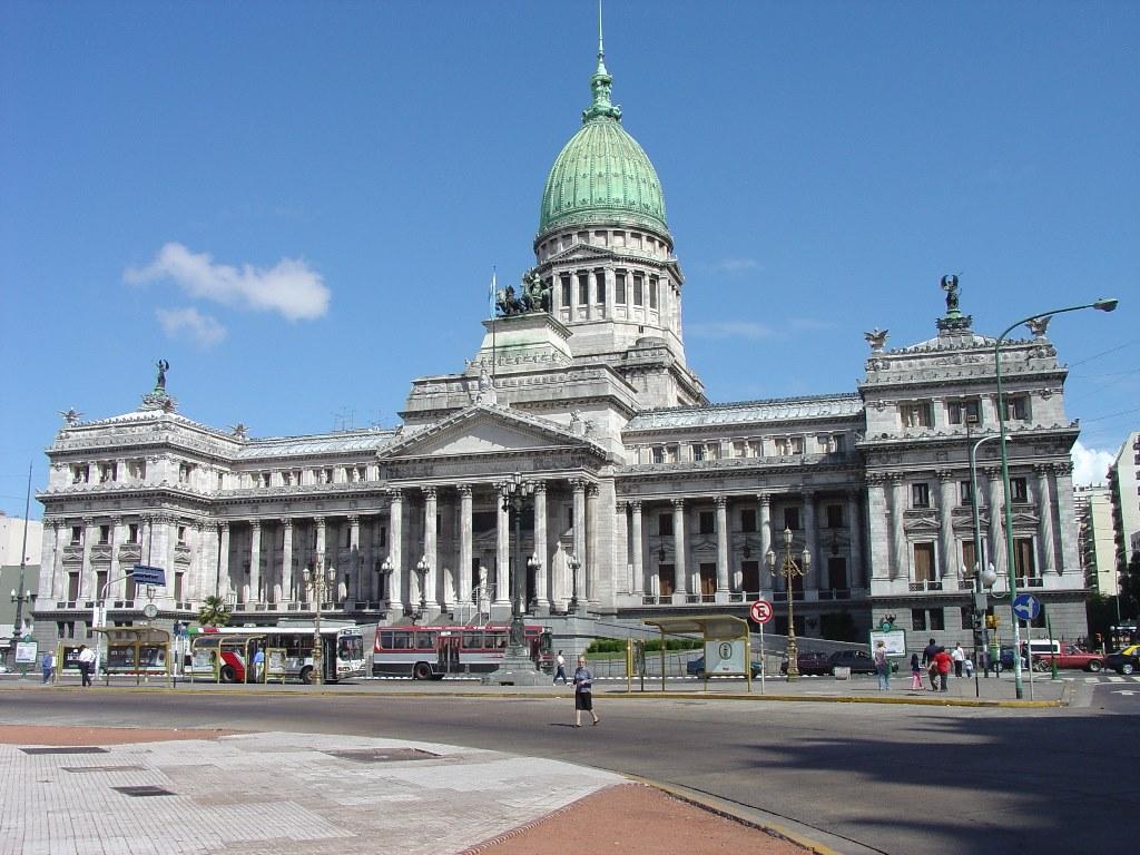 Hacia un acuerdo político argentino