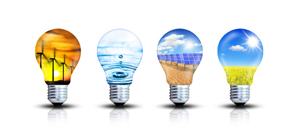 Energía para el desarrollo productivo