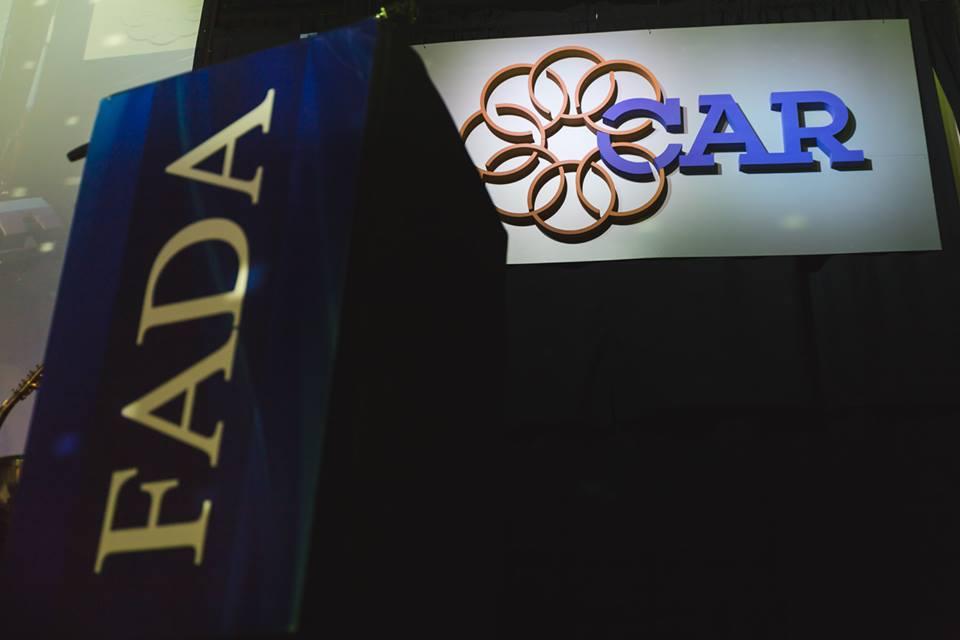 CAR16   Otra noche única organizada por FADA