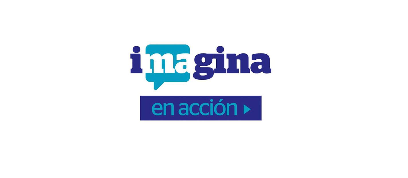 IMAGINA en Acción ▶️ 2017