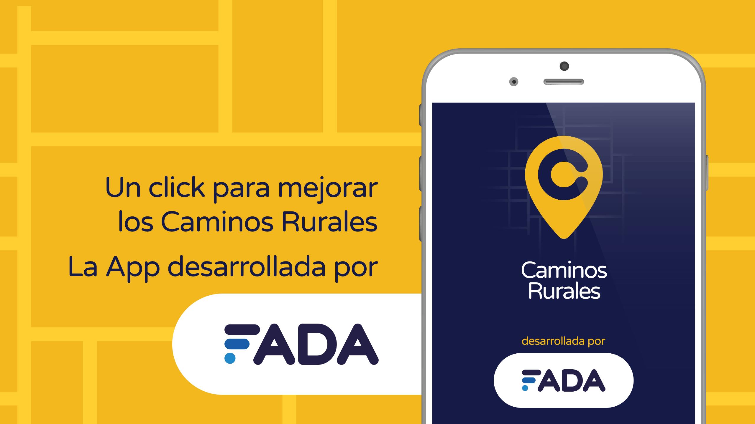 Caminos Rurales: la Provincia de Buenos Aires impulsa una herramienta para monitorear su estado