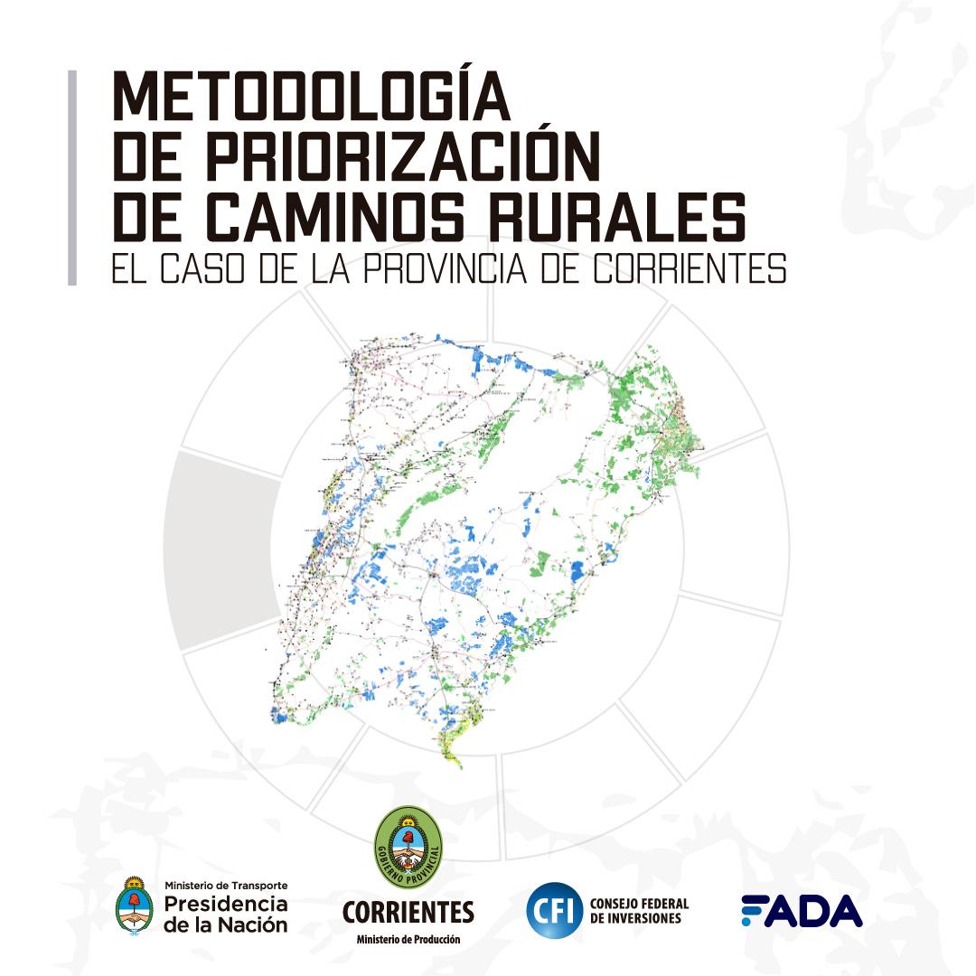 Manual de Priorización de Caminos Rurales