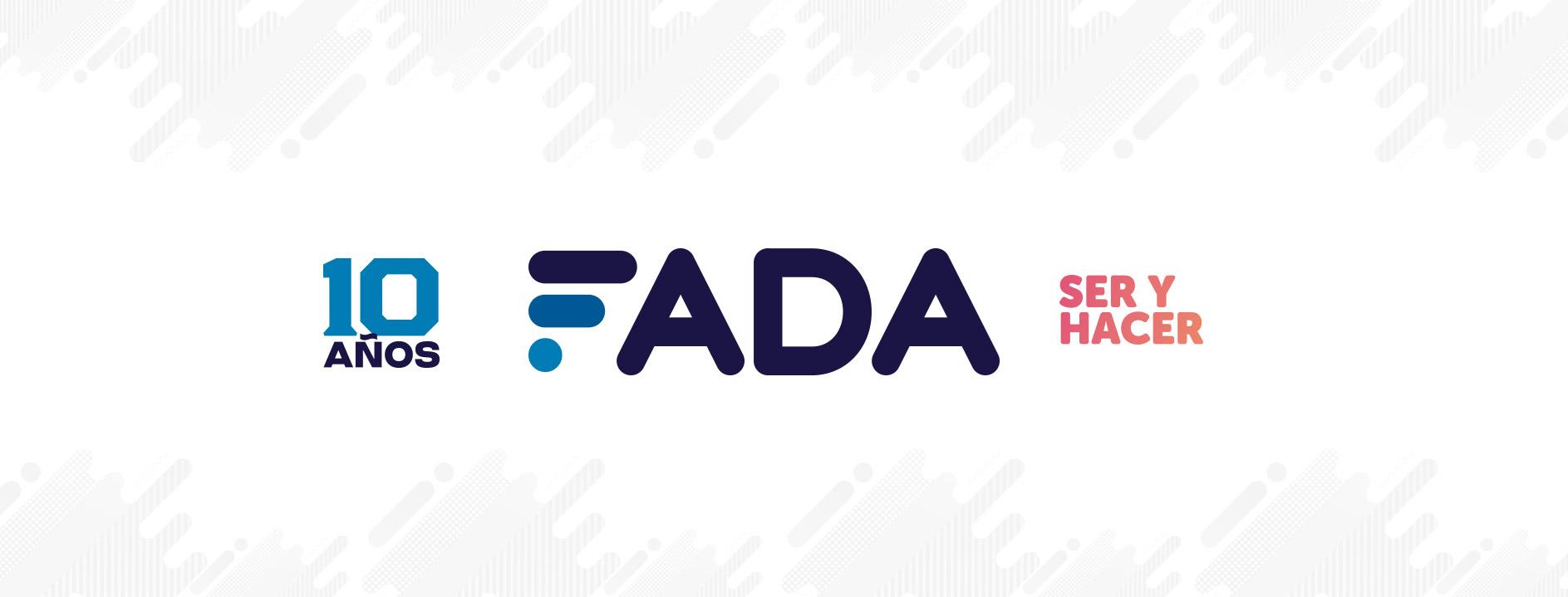 10 años FADA – Reviví los videos que resumen su historia y espíritu
